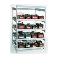 Superior Quality Battery Rack