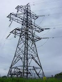 Top Quality Transmission Line Tower