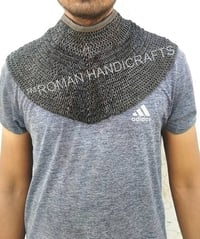 Chainmail Standard