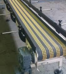 High Quality Automated Conveyor System