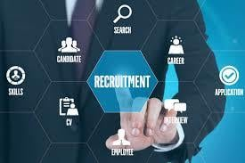 Candidate Recruitment Services