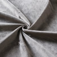 Attractive Design Super Soft Touch Fabric For Curtain