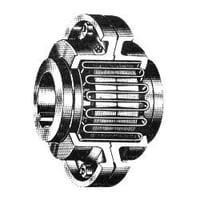 High Performance Resilient Couplings