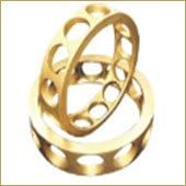 Brass Tube For Bearing Cage