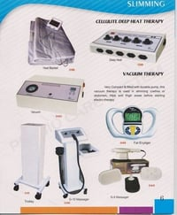 High Performance Slimming Device