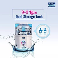 RO Water Purifier (Kent)