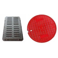 Top Rated Frp Manhole Covers