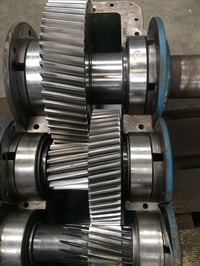 Affordable Gearbox Repairing Service