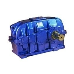 Elecon Helical Gearbox