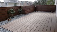 Quality Tested Outdoor Decking