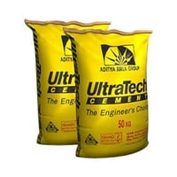 Ultratech Cement For Construction