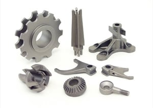 Industrial Customized Investment Castings