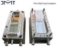 Thin Wall Food Containers Mould