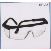 Highly Comfortable Safety Goggle