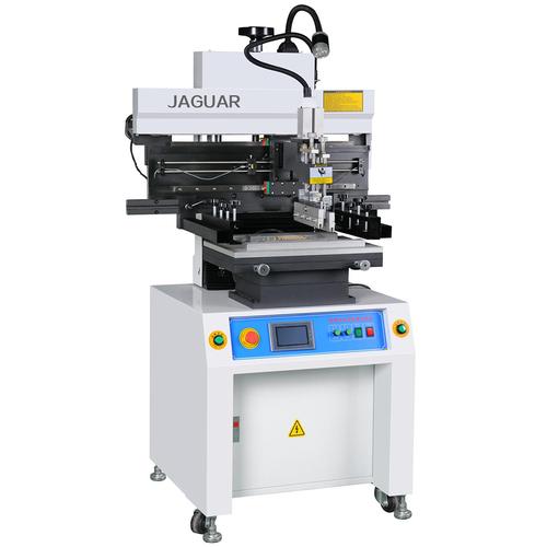 JAGUAR Semi-Auto Solder Paste Printer (S400)