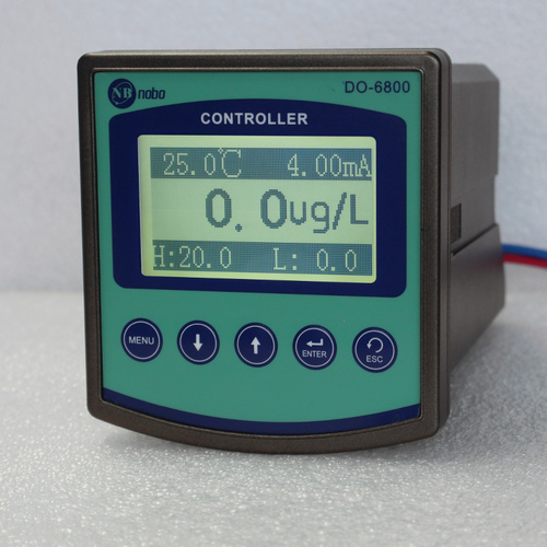 DO-6800 Intelligent Dissolved Oxygen Meter