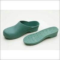 Superior Finish Anti Static Clogs