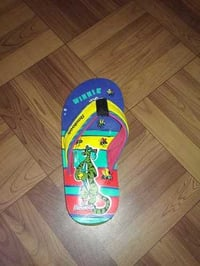 Best Quality Kids Slippers