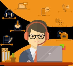 Customer Support Services Provider