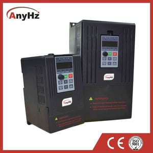220v / 380V 3 Phase Kw Variable Frequency Drive (VFD)