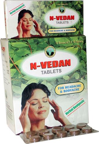 N-Vedan Tablet