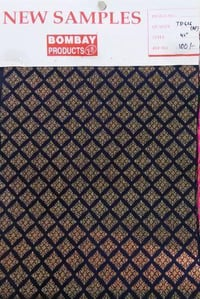 Jaquard Fancy Blouse Fabric