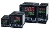 Digital Delta Temperature Controllers