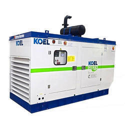 Kirloskar Green Generator Manufacturers Suppliers Dealers