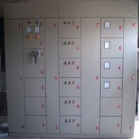 Excellent Performance Motor Control Cabinets
