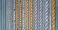 Effective Pp (Polypropylene) Twisted Rope