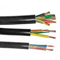 PVC Insulation Shielded Wire