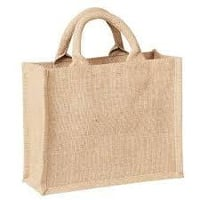 Customized Size Jute Carry Bags