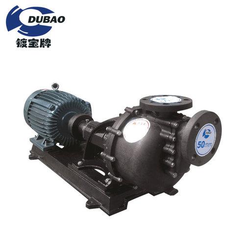 Self-Priming Sewage Pump