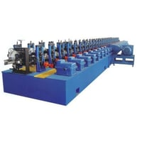 Door Profile Cold Roll Forming Machine