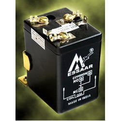 Electromagnetic Power Distribution Relay