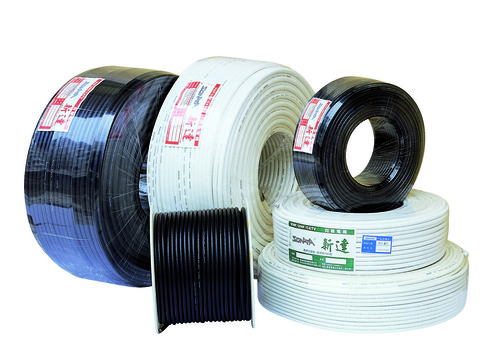 RG Coaxial Cable For TV/CATV/Satellite/Antenna/CCTV