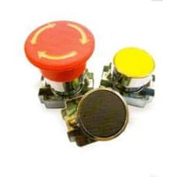22.5 mm Push Button Switches