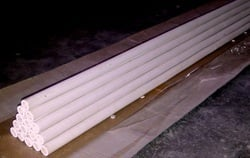 Refractory and Silliminite Tube