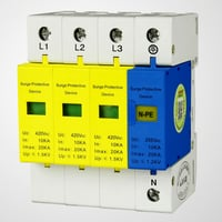 Lightning Surge Protector (LY1-D20)