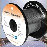 Unmatched Quality PV Ready Ribbon