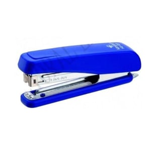 Blue Colored Paper Staplers