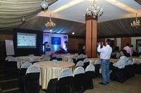 Conference And Seminar Event Service