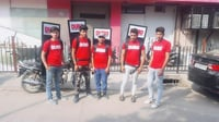 Human Banners Advertising Service