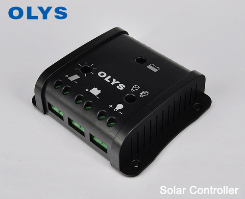 Olys Solar Charging Controller