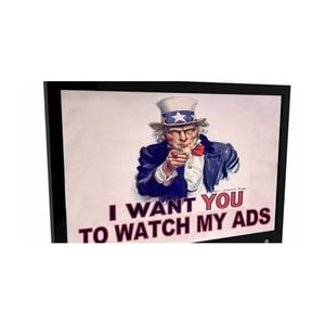 Tv Advertisements Services Provider
