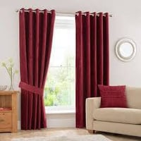 Fine Finished Readymade Curtain