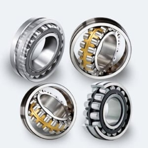 Stainless Steel Industrial Ball Bearing