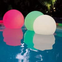 Waterproof Inflatable Solar Floating Light (Cleverwide)