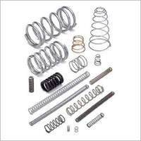 High Grade Bending Springs