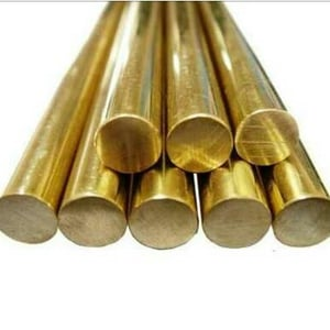 High Quality Brass Alloy